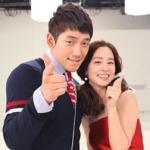 Cặp đôi Kim Tae Hee và Bi Rain kết hôn vào tháng 12 tới?
