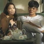 Hiếu Nguyễn đổ máu trên phim trường do quá nhập vai