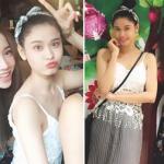 Hai 'mẹ bỉm sữa' Trương Quỳnh Anh và Elly Trần đọ sắc xinh tươi