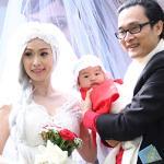 Lê Kiều Như tổ chức 'đám cưới' giữa đồi thông