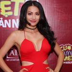 Yaya Trương Nhi lộ diện sexy sau chia tay Lương Bằng Quang