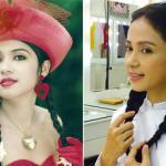 Ngỡ ngàng trước vẻ đẹp của Việt Trinh khi hóa gái 18