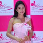 Hoa hậu Ngọc Hân tái xuất xinh như tiểu thư sau thời gian dài 'ẩn mình'