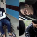 Những sao Việt không may gặp tai nạn nghiêm trọng trong năm 2015