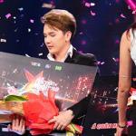 Áp đảo bình chọn, Khắc Minh vẫn về nhì 'Học viện ngôi sao'