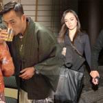Vợ tỷ phú Hồng Kông tuyên bố ly dị sau khi chồng công khai bồ nhí