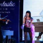 Kiến Á đồng hành cùng liveshow âm nhạc 'Fantastic' của Nhật Hạ và Trần Trọng Tú