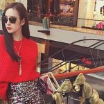 Angela Phương Trinh: Có lần shopping hết 1 tỷ đồng