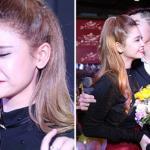 Trương Quỳnh Anh xin lỗi bố mẹ, khóc như mưa trong ngày sinh nhật