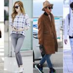 'Bóc bài' mẹo lựa chọn trang phục để sành điệu như sao Hàn