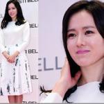 Mỹ nhân U40 Son Ye Jin đẹp 'hút hồn 'tại sự kiện
