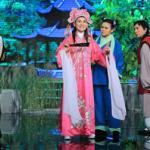 Phi Nhung 'đắc tội' với NSƯT Vũ Linh