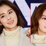 Cận cảnh vẻ đẹp không tỳ vết của Kim Tae Hee