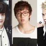 Thành viên là món quà 'chúa ban tặng' trong các nhóm nhạc Kpop