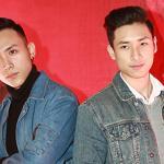 'Hotboy 6 múi' của Thanh Hằng lịch lãm đi xem phim