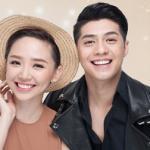Noo Phước Thịnh - Tóc Tiên 'yêu nhau' trước thềm Valentine