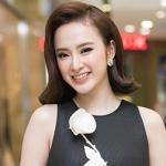 Vắng Trường Giang, Angela Phương Trinh vẫn xinh đẹp rạng ngời