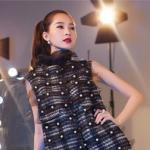 Hoa hậu Đặng Thu Thảo với vẻ đẹp thanh thoát đầy ấn tượng