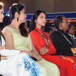 Trương Thị May nền nã dự sự kiện ở Ấn Độ