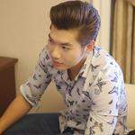 Trương Nam Thành: 'Tôi không thích bị hiểu nhầm về giới tính'