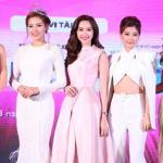 Hoa hậu Việt Nam 2016 sẽ có thêm giải thưởng 'Người đẹp nhân ái'