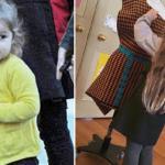 Victoria Beckham tự hào khoe ảnh con gái mặc đồ cho ma nơ canh