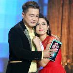 Việt Trinh bật mí nụ hôn đầu đời đầy gian truân với Lý Hùng