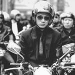 Điều kỳ diệu khi MC Anh Tuấn cầu khấn Trần Lập để 'chiến mã' nổ máy