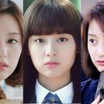 3 kiểu tóc đẹp miễn chê của diễn viên Hậu duệ của mặt trời