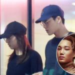 Dispatch tung bằng chứng Krystal F(x) hẹn hò Kai (EXO)