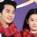 Đại diện Song Seung Hun và Lưu Diệc Phi phủ nhận tin đồn chia tay