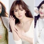 Song Hye Kyo không lọt nổi top 10 người đẹp châu Á 2016