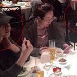 Hé lộ hình ảnh hiếm hoi của Song Joong Ki - Song Hye Kyo ở Hồng Kông