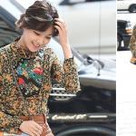 Sooyoung (SNSD) khoe chân dài miên man không cần photoshop