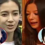 'Bóc trần' mặt thật của sao Hoa ngữ khi không photoshop