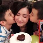 Tạ Đình Phong đau buồn vì bị con trai từ chối gặp mặt