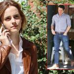 'Phù thủy' Emma Watson diện đồ cá tính đi hẹn hò doanh nhân hơn 10 tuổi