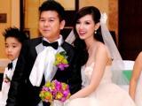 Quỳnh Chi: 'Hôn nhân không bao giờ dễ dàng'