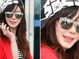Seo Woo lộ gương mặt ngày càng méo mó vì 'dao kéo'