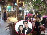 Vợ chồng Thang Duy giản dị đi du lịch Thái Lan