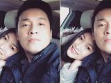 Vợ chồng Lam Trường tình cảm ngọt ngào sau nhiều ngày xa cách