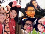 Dương Thùy Linh hạnh phúc với cuộc sống gia đình đầm ấm