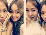 Sao Hàn chia sẻ hình ảnh về đêm diễn Music Bank ở Hà Nội