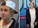 Justin Bieber gây thất vọng với gương mặt kém sắc