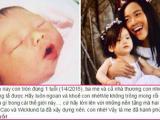 Đoan Trang viết thư trải lòng trong ngày con gái tròn 1 tuổi