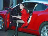 Khánh My lên tiếng về nghi án mượn siêu xe 12 tỷ
