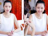 Á khôi Thúy Vân được MC IELTS 8.0 huấn luyện tiếng Anh