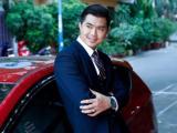 Nguyễn Phú Quí - Tuyển thủ quốc gia dành trọn tình yêu cho nghệ thuật