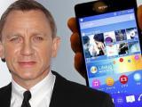 'Điệp viên 007' ẵm hơn 100 tỷ chỉ để chạm điện thoại trong vài giây