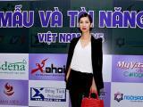 Xuân Lan nghỉ Next Top Model để làm giám khảo Mẫu và Tài năng Việt Nam 2015